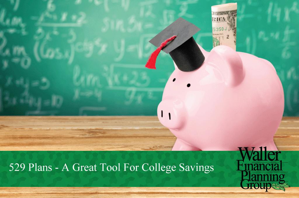 About College 529 Savings Plan
