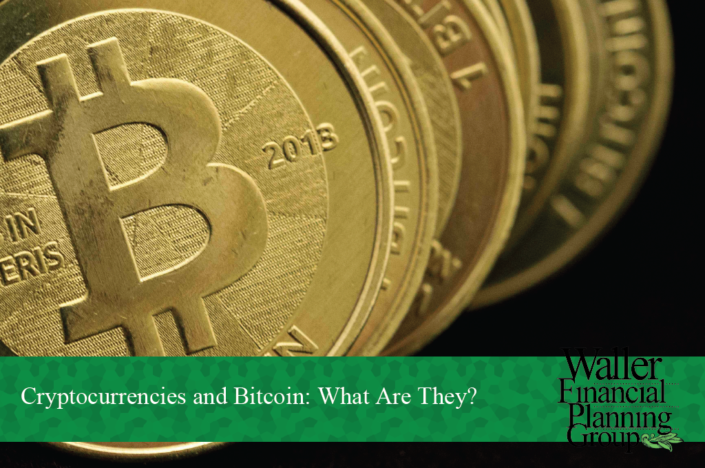 what is bitcoin and Cryptocurrencies