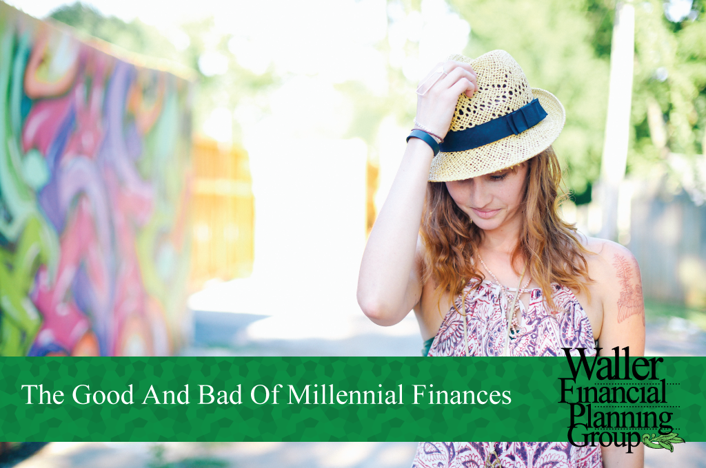pros and cons of millennial finances