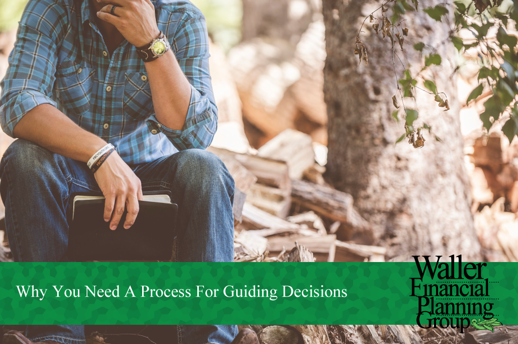 Rules for financial decision making process