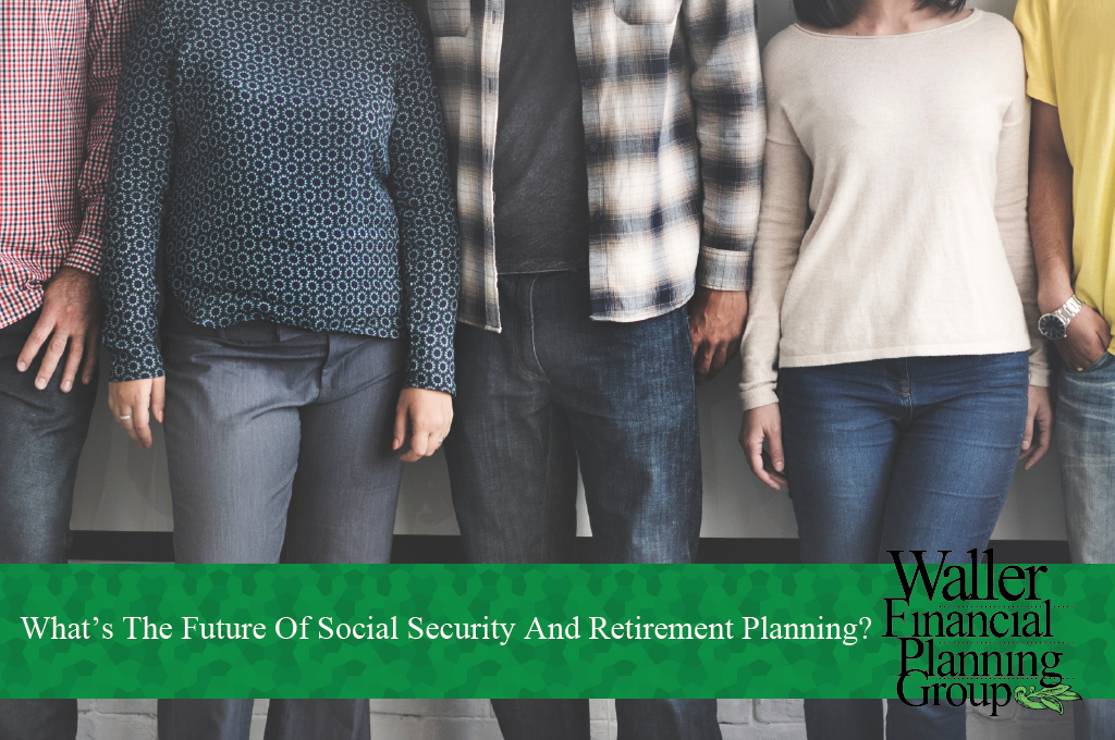 what will happen to social security in the future?