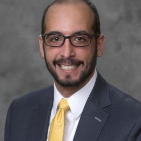 Jason Farris, CFP®,CAP®