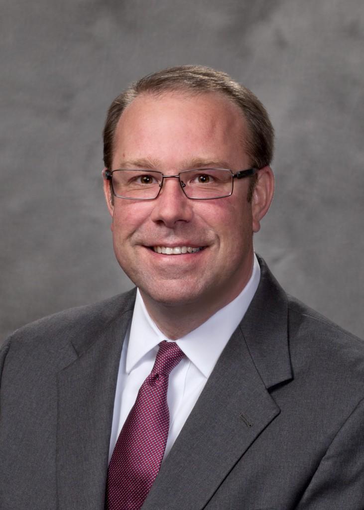 Charles Kerwood III