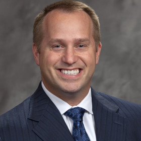 Jason A. Eliason, CFP®, ChFC®, CFA®