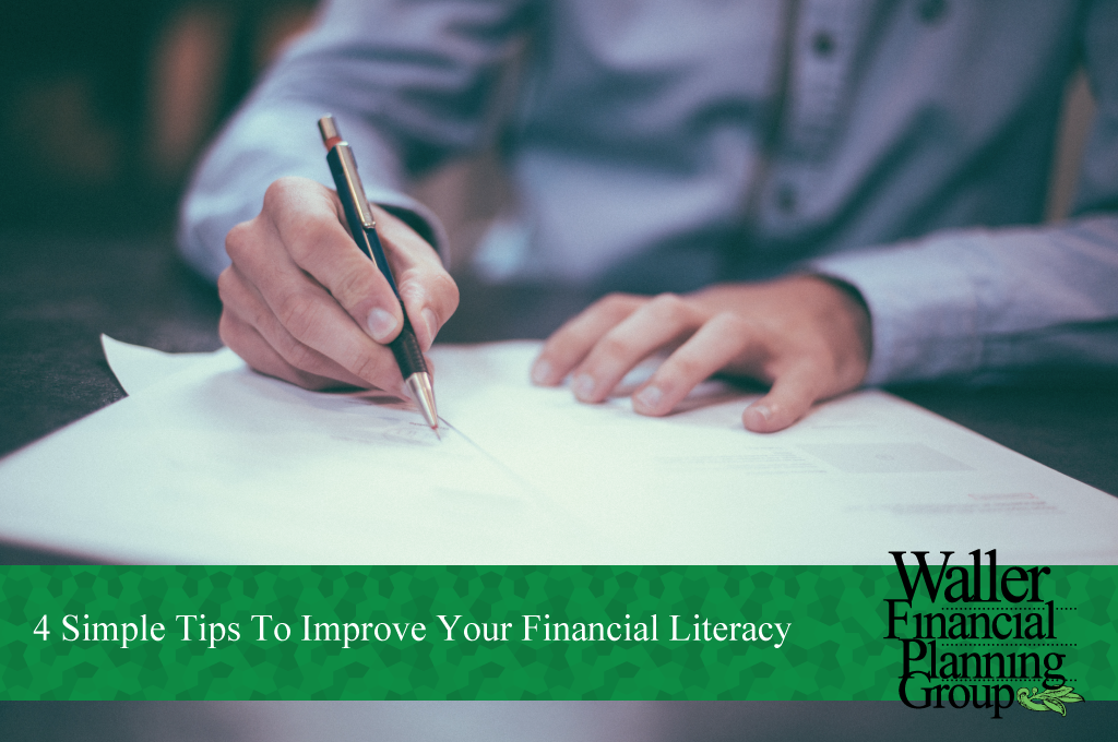 why financial literacy is important your financial health