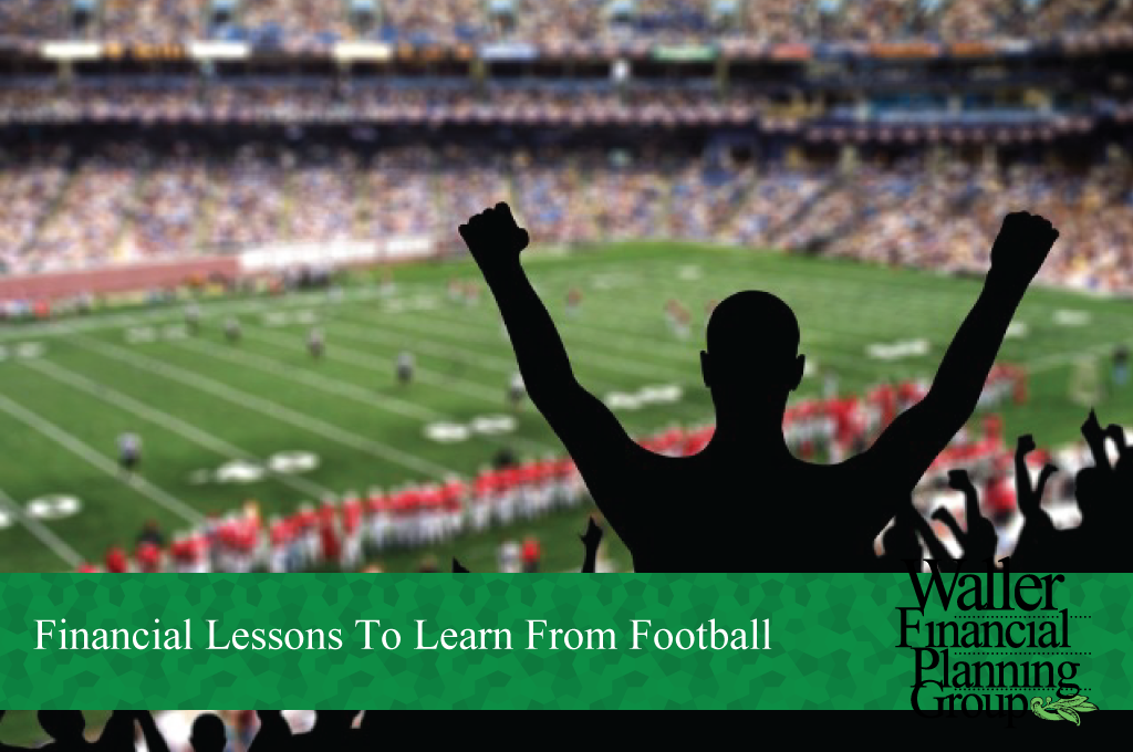 Football and Financial Lessons