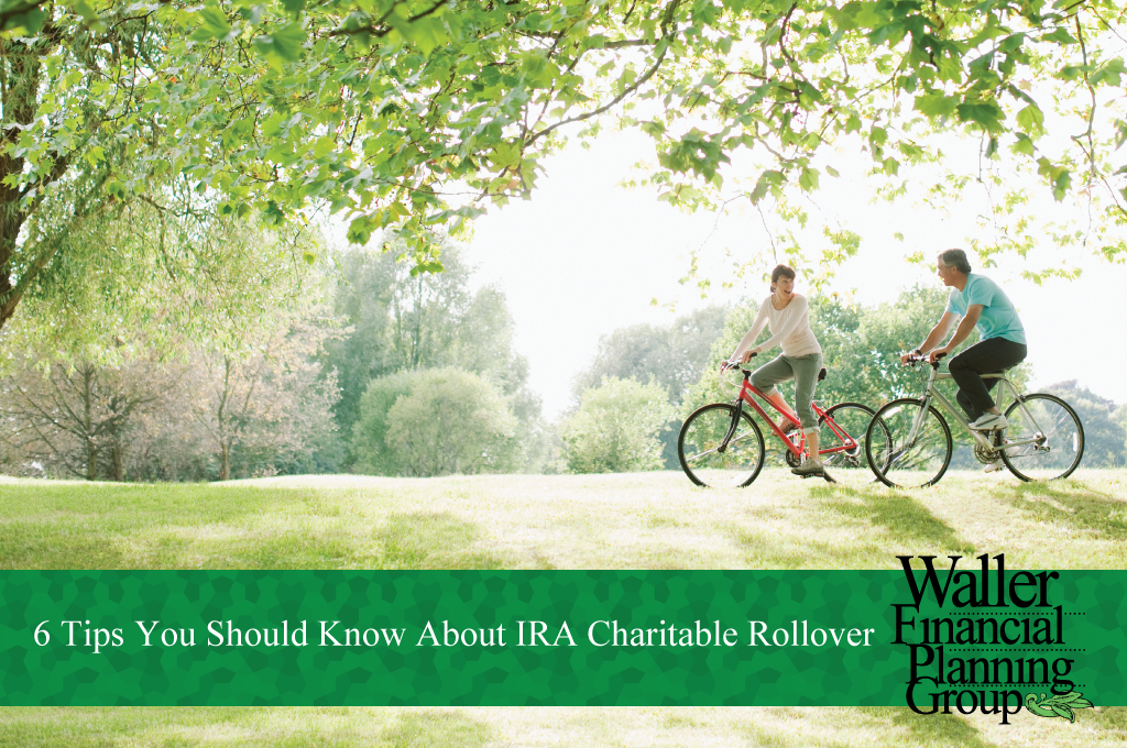 How to make a charitable donation with an IRA