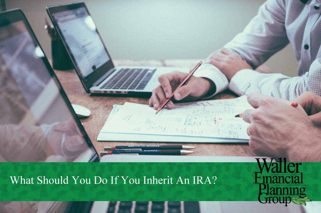 Rules on inheriting an IRA