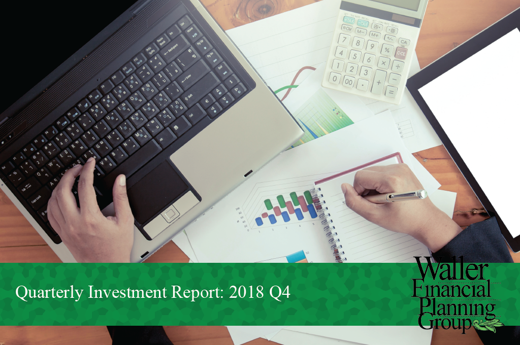 Waller Financial 2018 Q4 investment report