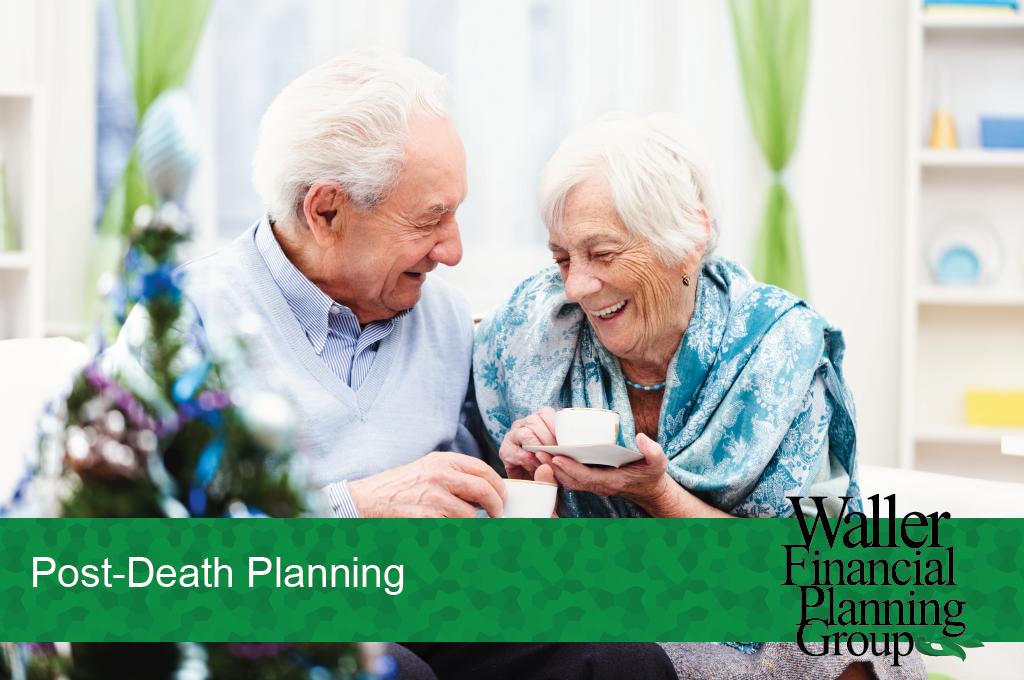 Post Death Planning
