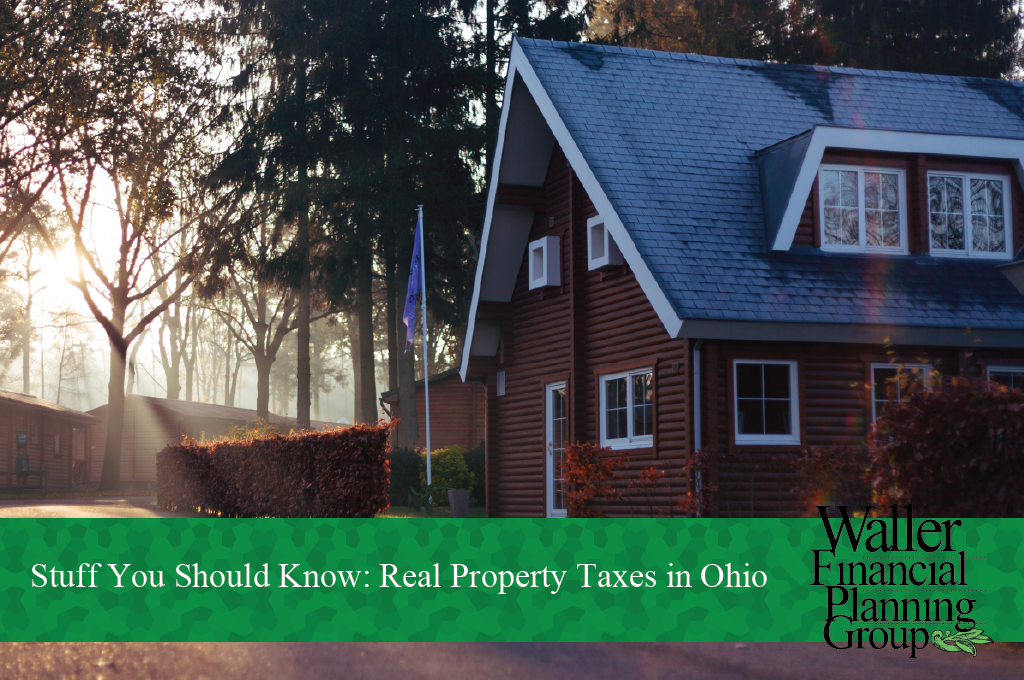 what to know about real estate property taxes